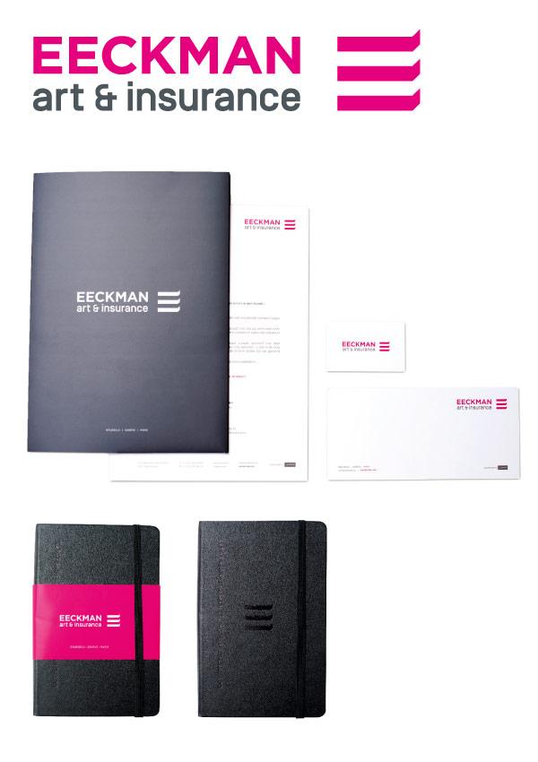 Eeckman<em>image de marque</em>