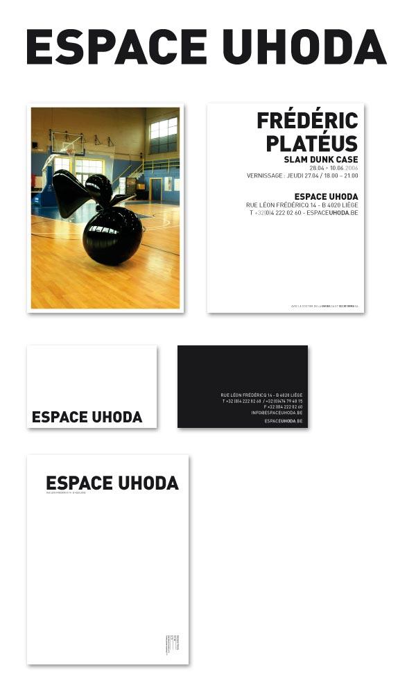 Espace Uhoda<em> &#8211; image de marque</em>