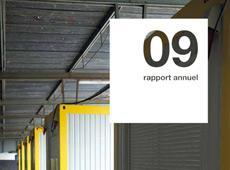 Fedasil<em> &#8211; Rapport annuel 2009</em>