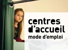Fedasil<em> &#8211; brochure centres d&#8217;accueil</em>