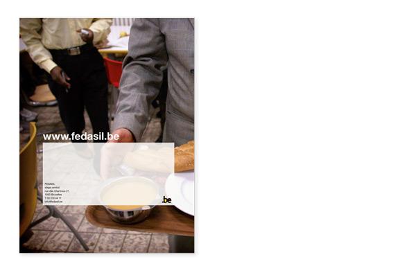 Fedasil <em>&#8211; Rapport annuel 2008</em>