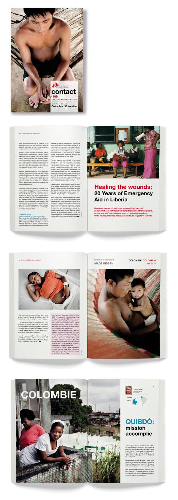 MSF<em> &#8211; magazine contact</em>