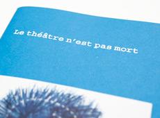 Rideau de Bruxelles <em> Brochure 2018-2009 </em>