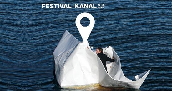 Festival Kanal <em>website</em>
