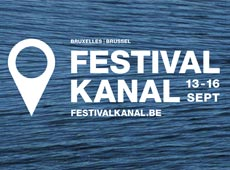 Festival Kanal <em>website</em>