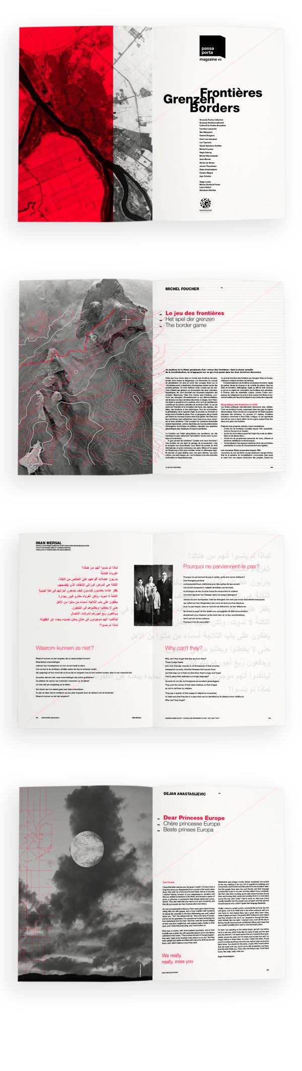 Passa Porta <em> &#8211; magazine </em>