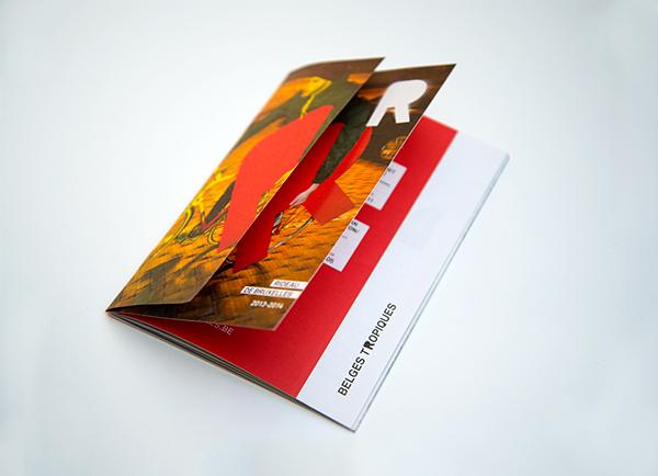 Rideau de Bruxelles <em> &#8211; brochure 2013 &#8211; 2014</em>