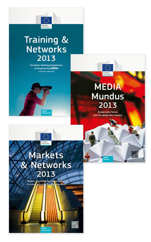 MEDIA <em>Guides 2013</em>