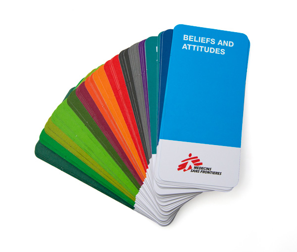 MSF <em> – Cartes Compétences RH </em>