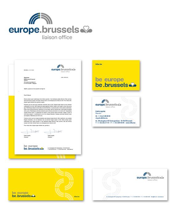 Europe-Brussels <em> &#8211; image de marque </em>