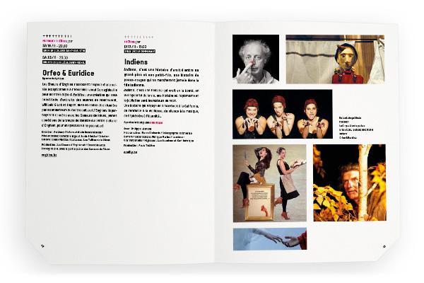 La Fabrique de Théâtre <em> &#8211; brochure 2013 </em>