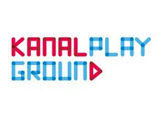 Kanal Playground <em> &#8211; image de marque </em>