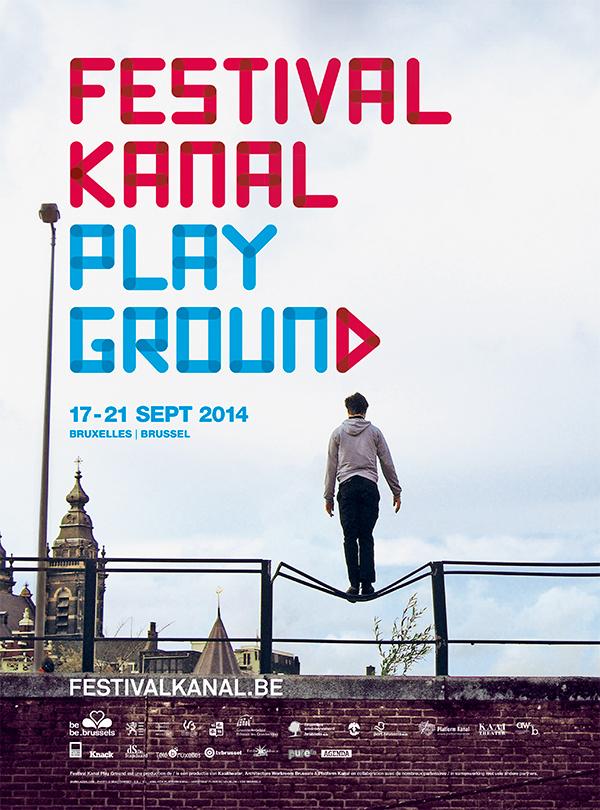 Festival Kanal <em> — Affiche &#038; Spot TV </em>
