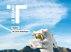 Le Grand T <em> &#8211; brochure 2014 2015 </em>
