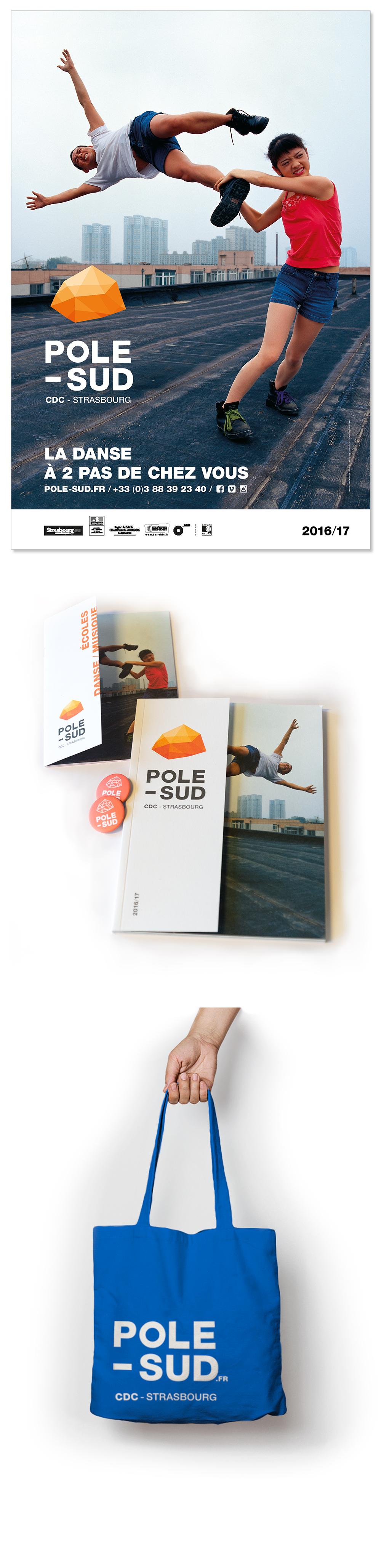 Pôle sud<em> — Saison 2016-2017</em>