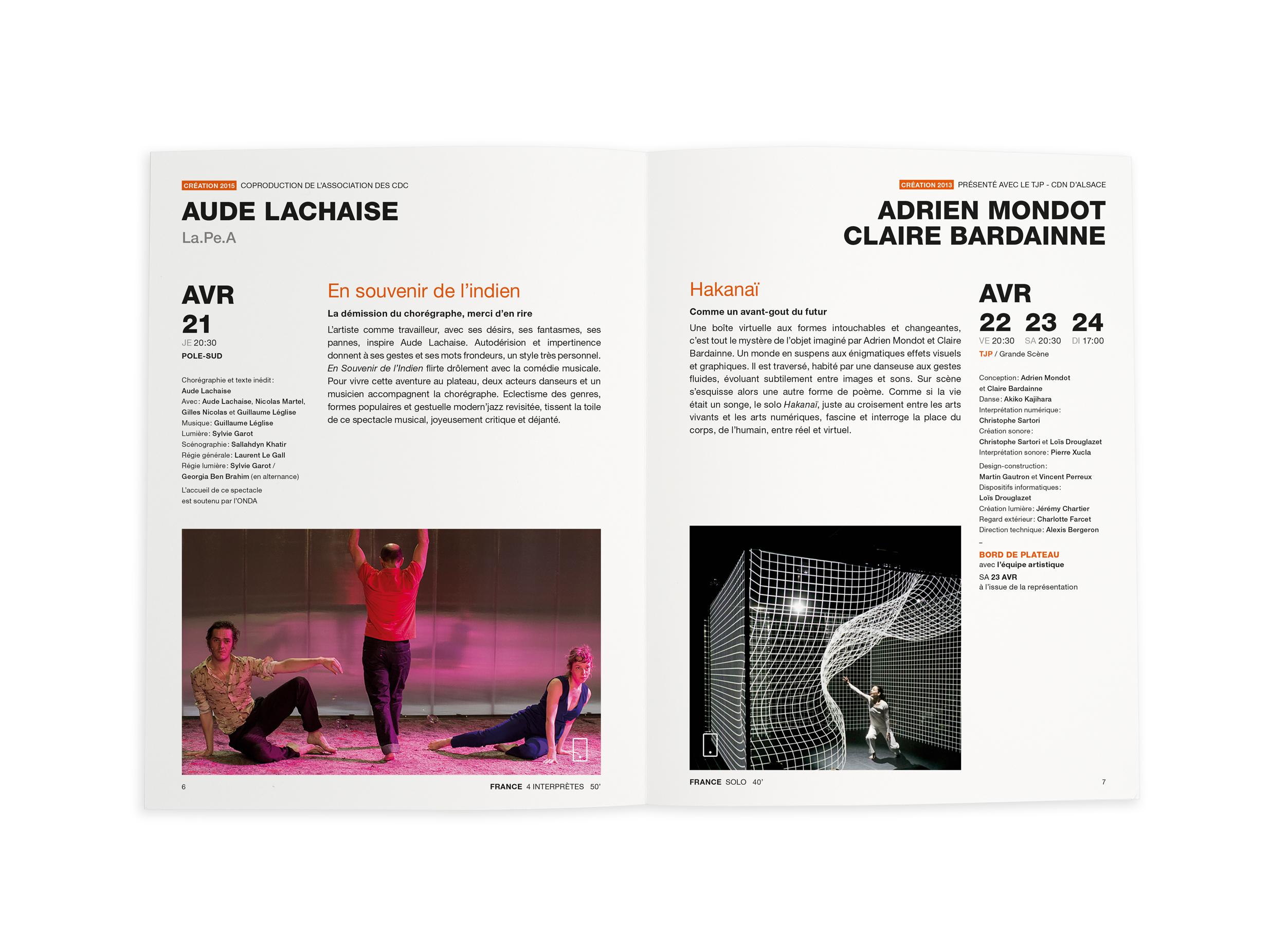 15 16 EXTRADANSE Brochure 04
