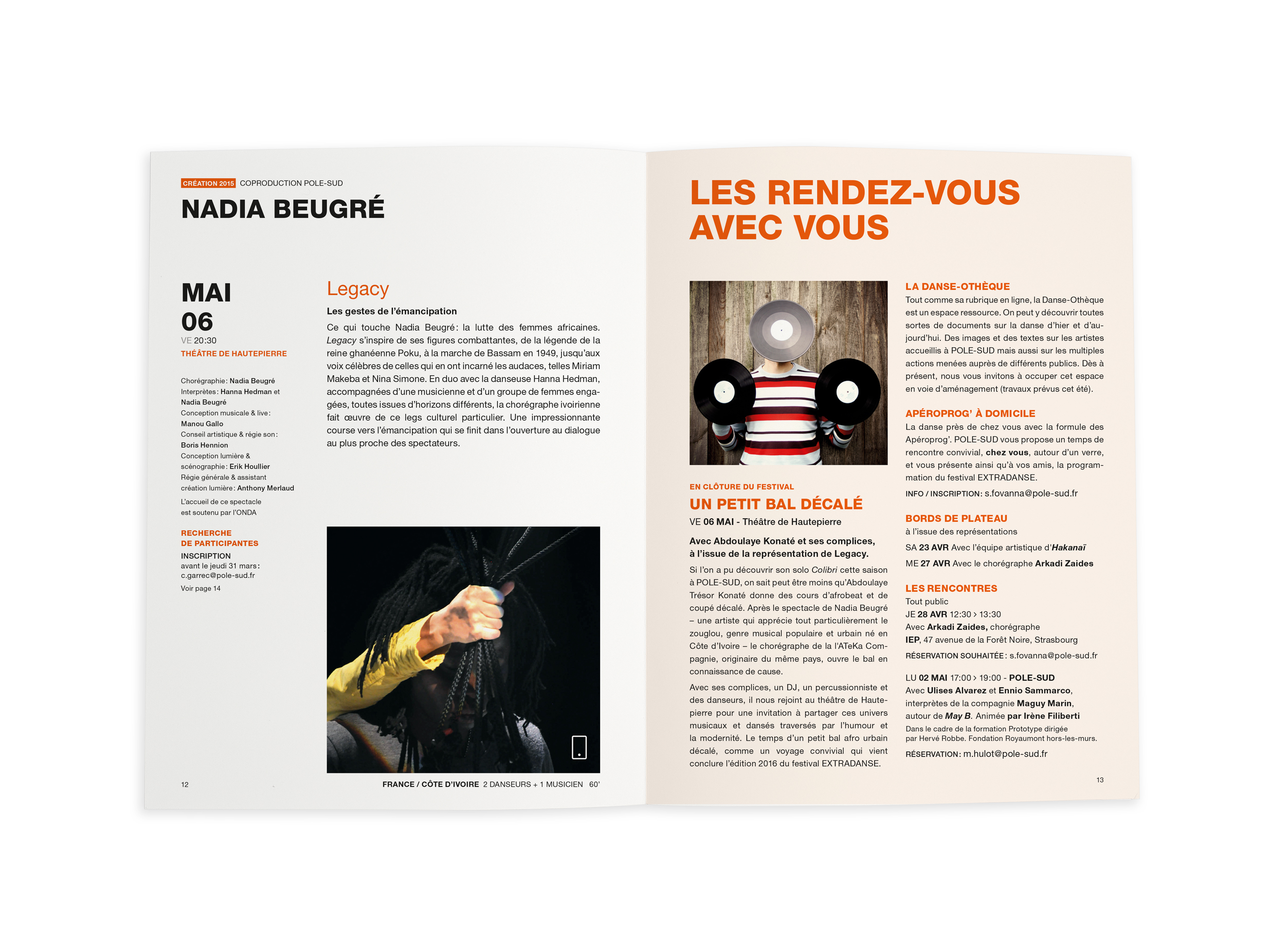15 16 EXTRADANSE Brochure 06