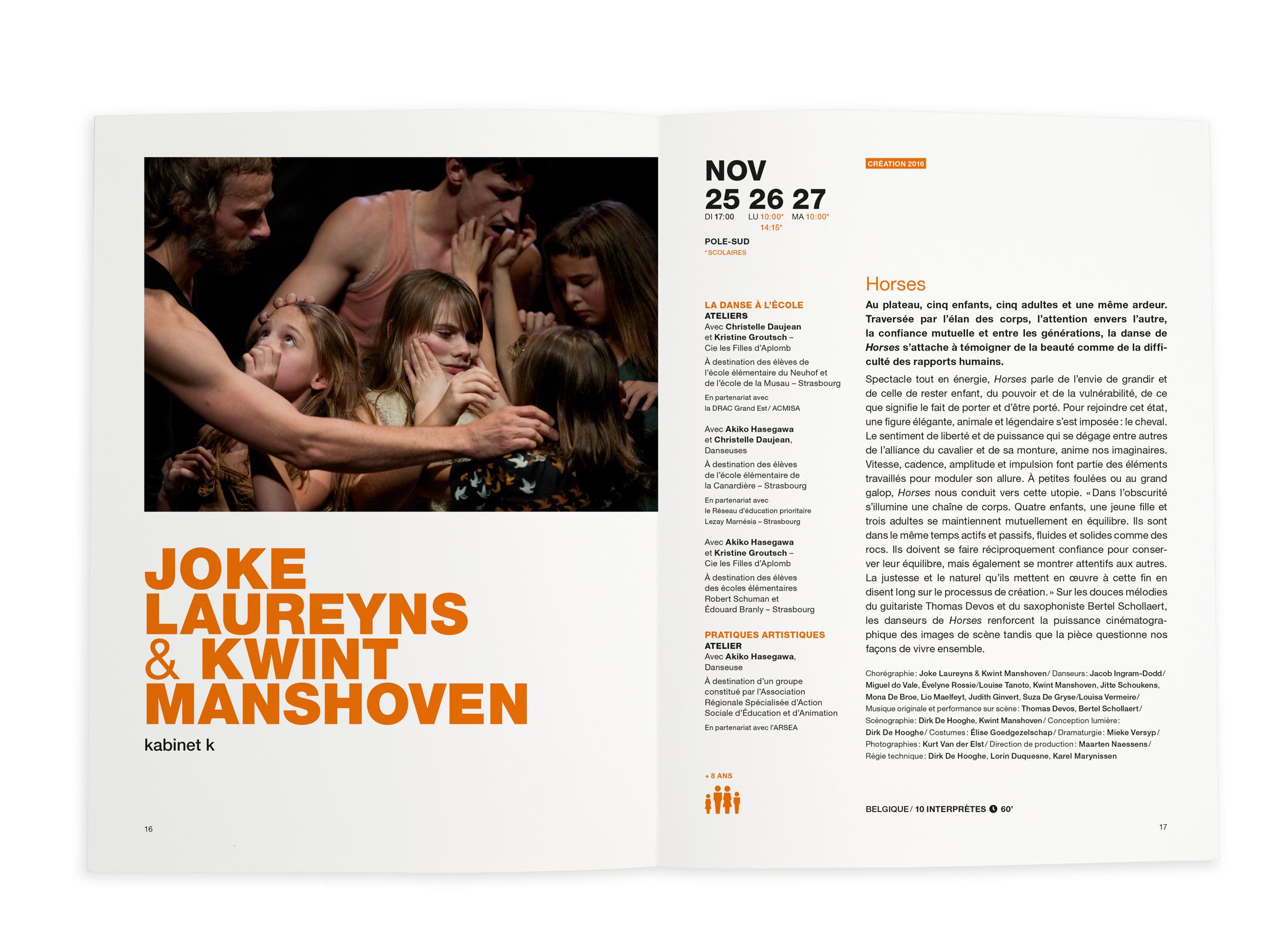 PoleSud Brochure 18 19 09
