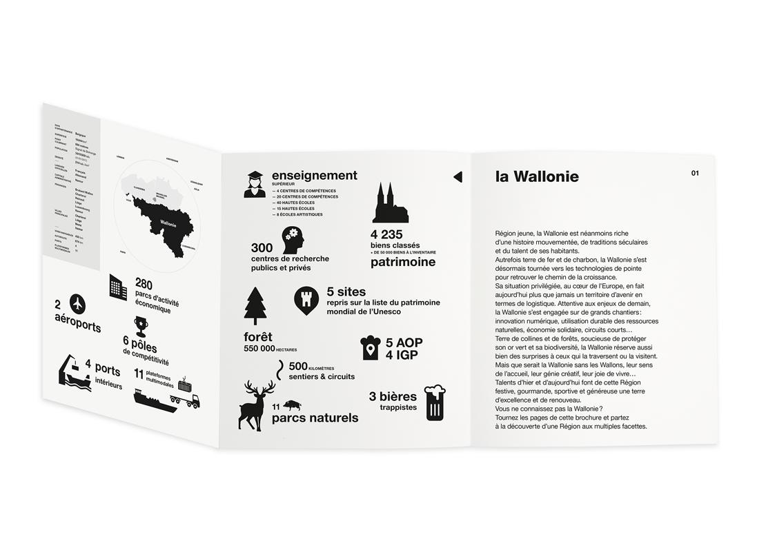 Wallonie Présentation Brochure 007