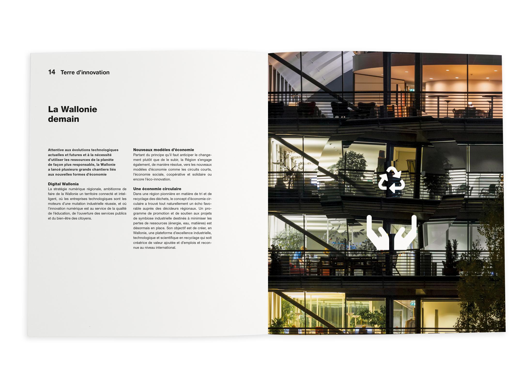 Wallonie Présentation Brochure 02