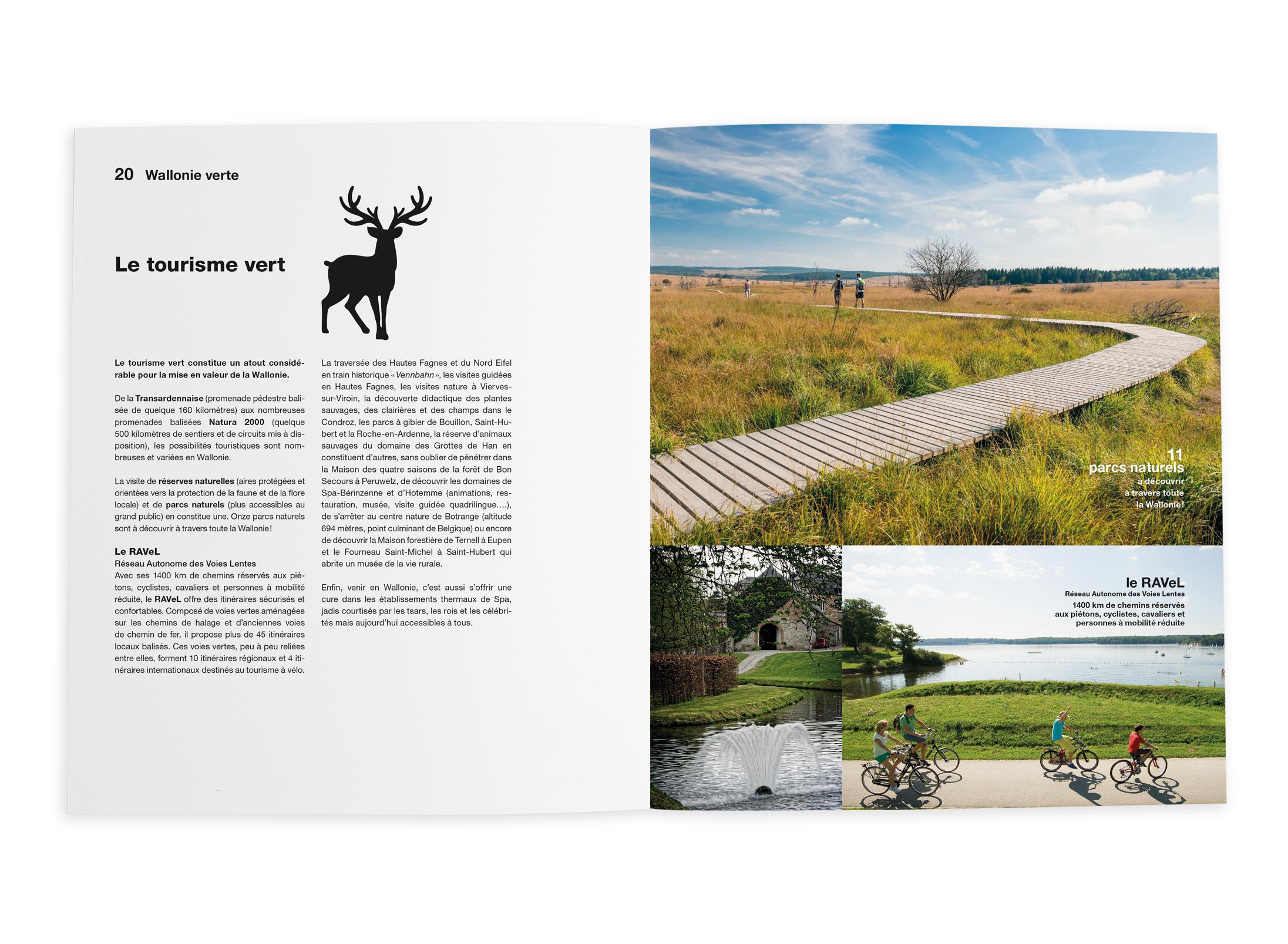 Wallonie Présentation Brochure 03