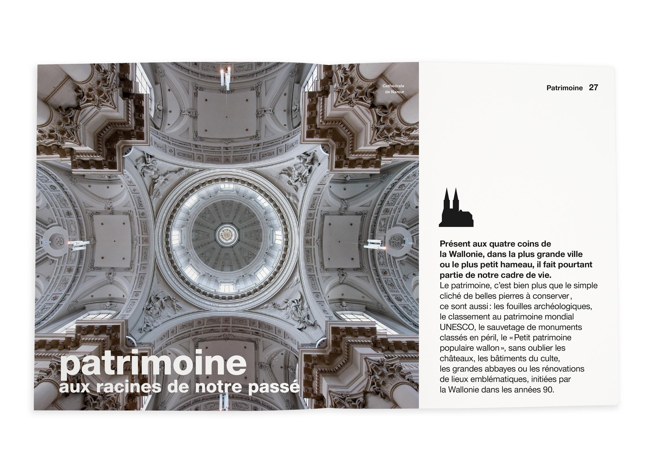 Wallonie Présentation Brochure 04