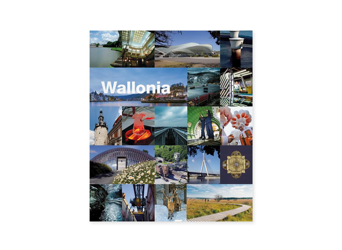 Wallonie Présentation Brochure 09