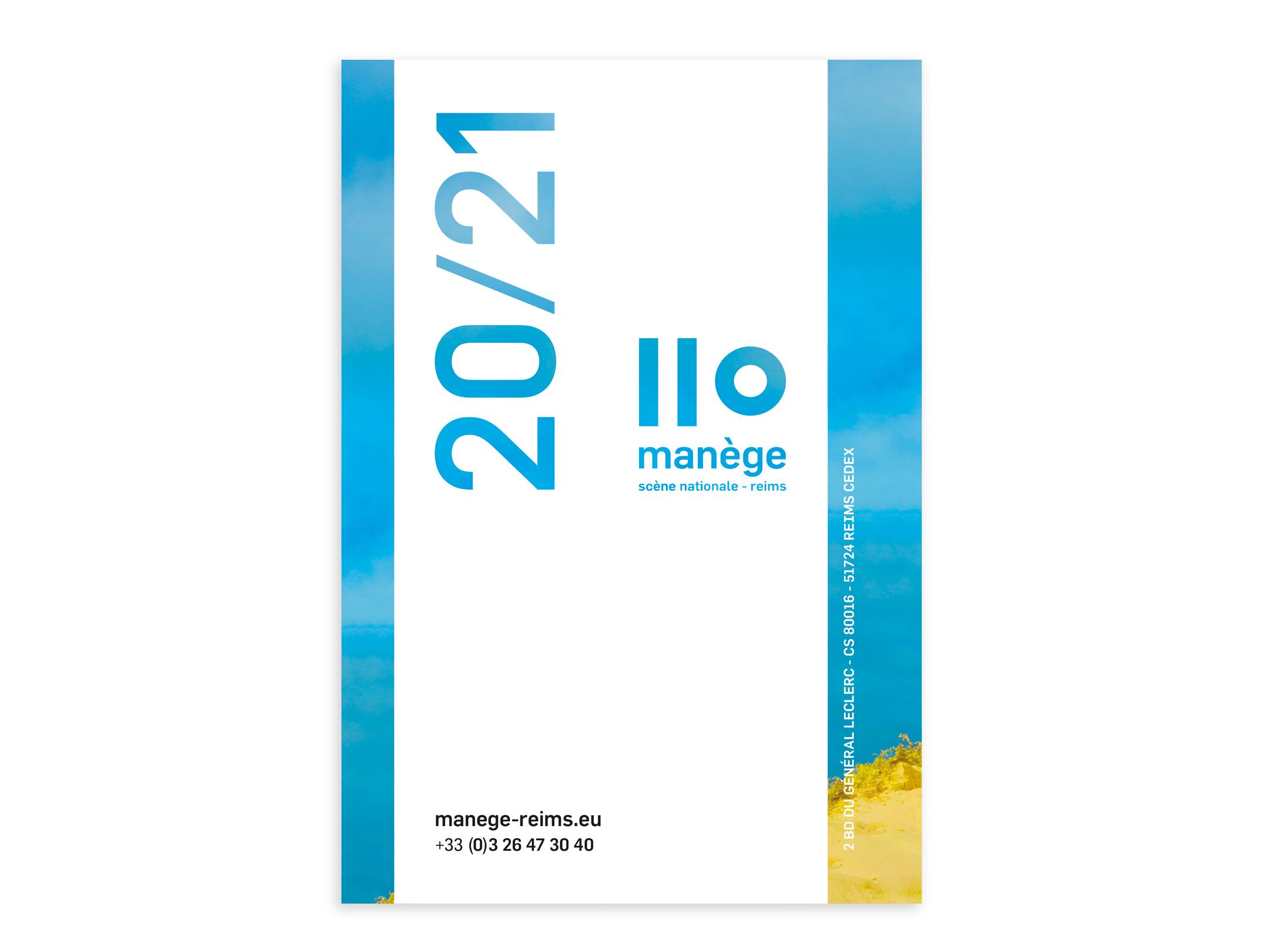 Man Brochure Cover 2021 03