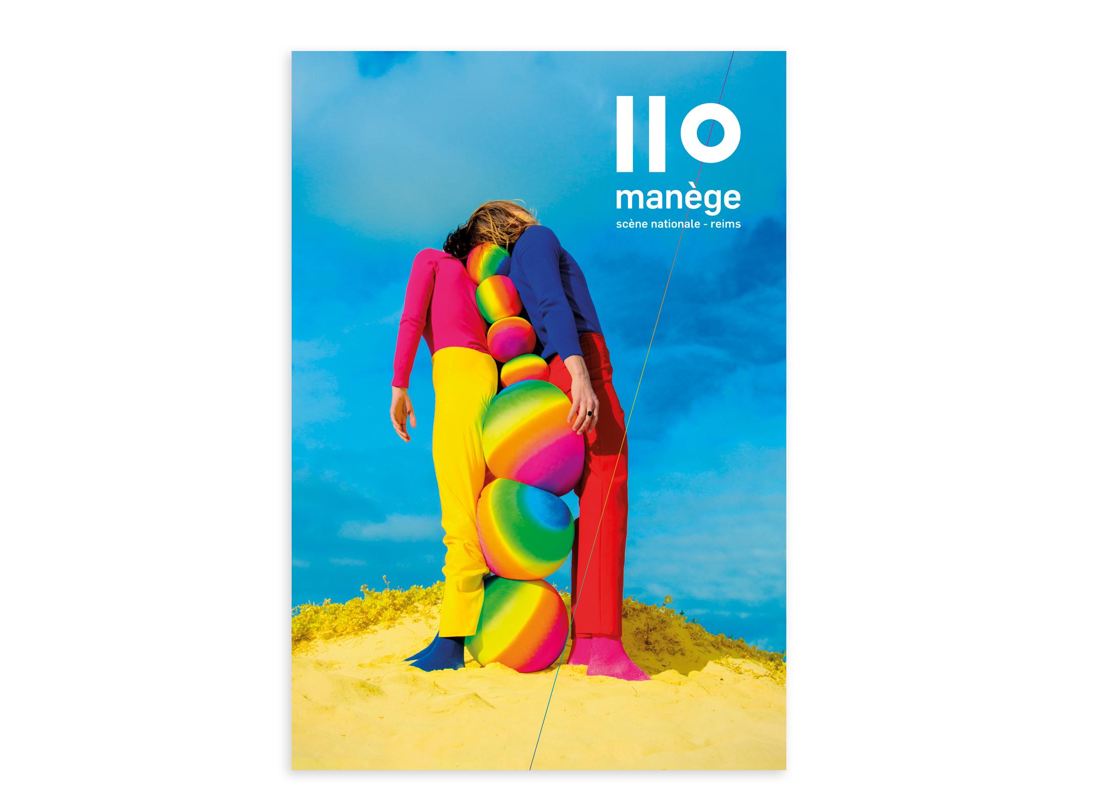Man Brochure Cover 2021 04