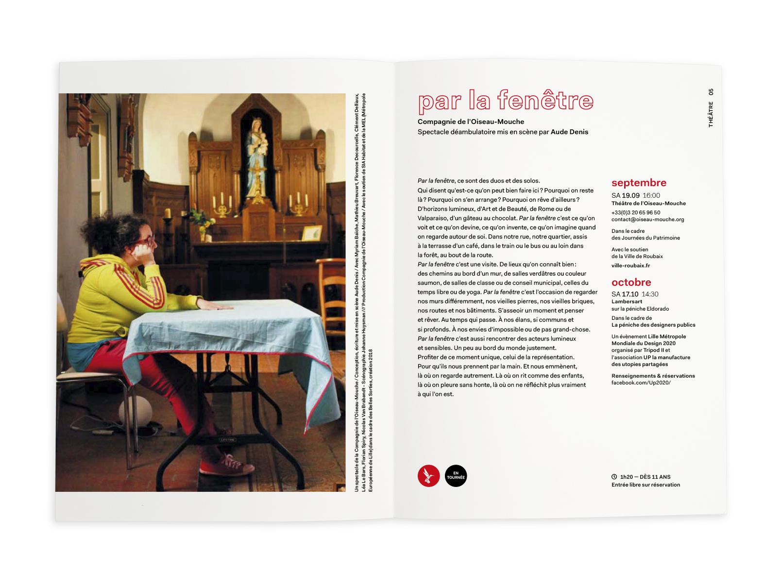 Oiseau Mouche Brochure 03