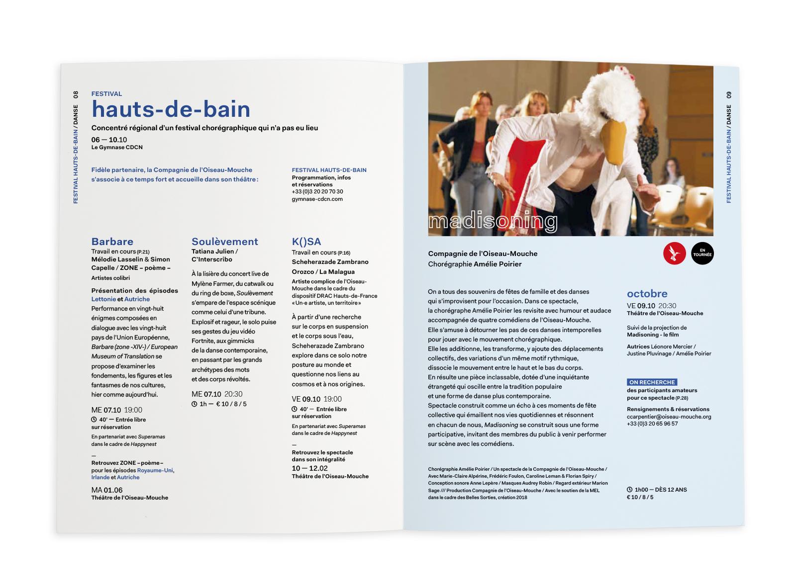 Oiseau Mouche Brochure 06