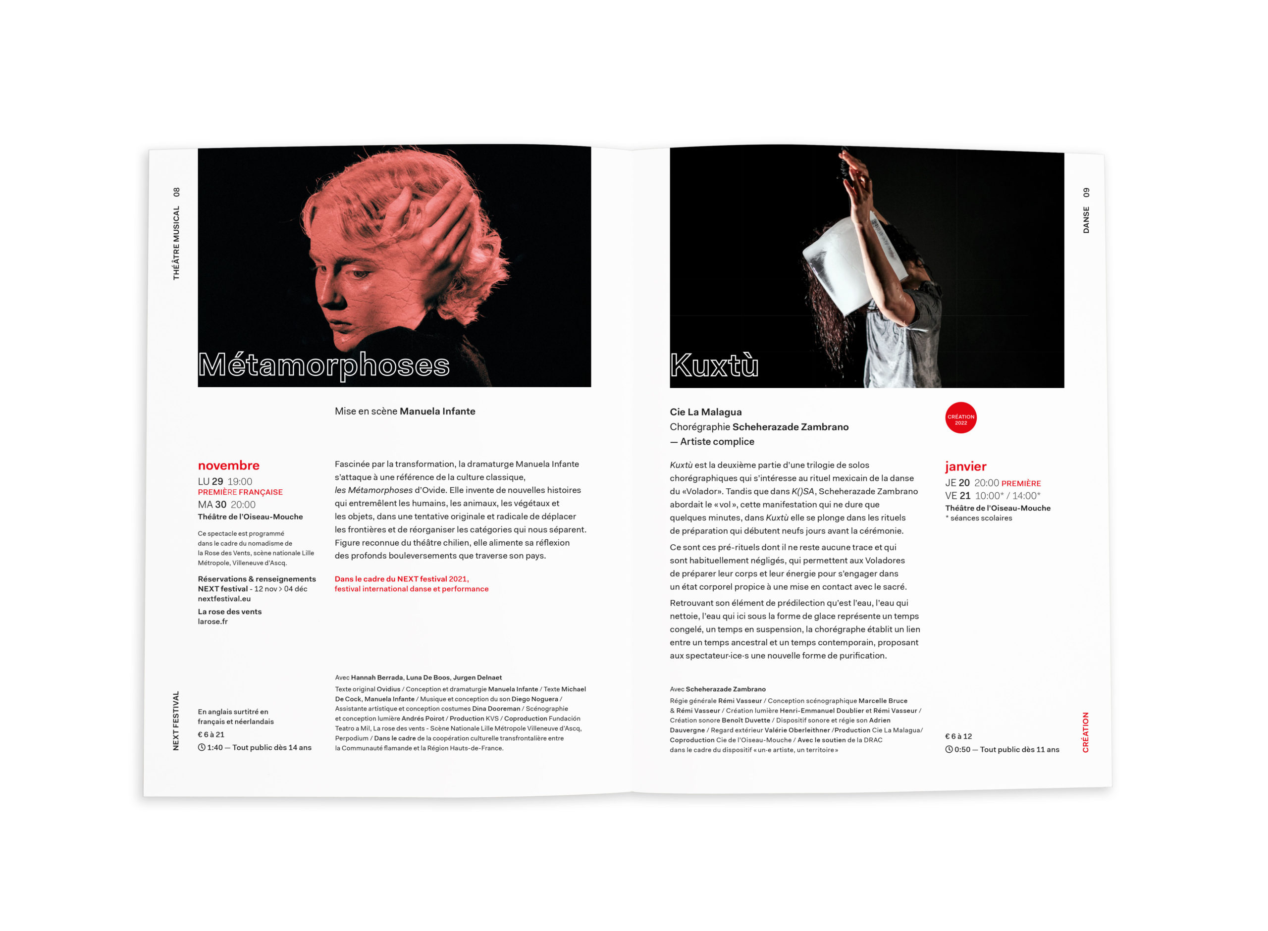 OM SAISON Brochure 21 22 02